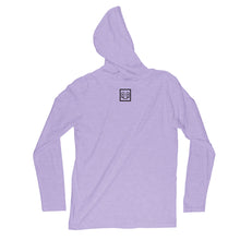Load image into Gallery viewer, Bstill Purple Hoodie - bstill clothing