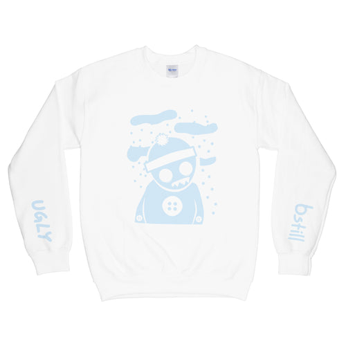 Ugly Snowman Sweatshirt (Limited Edition)