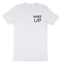 Load image into Gallery viewer, Wake Up Tee - bstill clothing