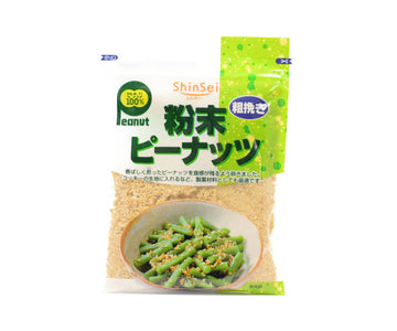 SHINSEI POWDER PEANUT 80G