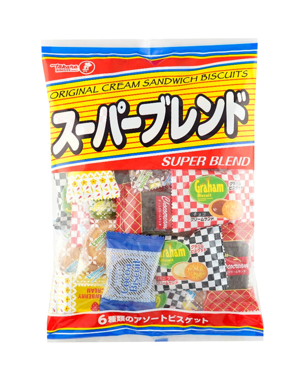 宝製菓 スーパーブレンド 300g<br>Takara confectionery super blend 300g
