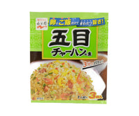 永谷園 五目チャーハンの素 3p<br>NAGATANIEN GOMOKU FRIED RICE NO MOTO 3BAGS