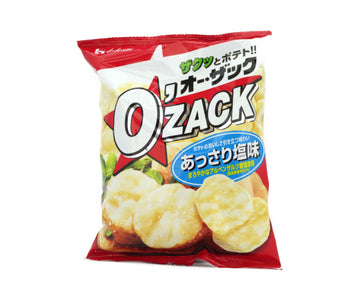 HOUSE FOODS OZACK ASSARI SALT FLAVOR 68g