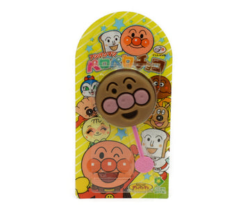FUJIYA ANPANMAN PEROPERO CHOCOLATE 1PC