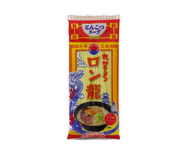 HINODE RON DRAGON RAMEN 1PC (122G)