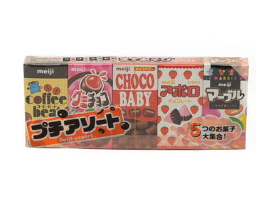 MEIJI PETIT ASSORTED 51G