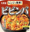 丸美屋 レンジで簡単 ビビンバ 1人前<br>Marumiya Easy with microwave oven Bibimbap 1 piece