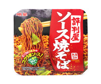 明星食品 評判屋 ソース焼そば 112g<br>MYOJO FOODS Hyoban'ya source yakisoba 112g
