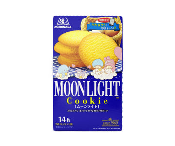 森永製菓 ムーンライト 14pieces<br>MORINAGA Moonlight 14pieces
