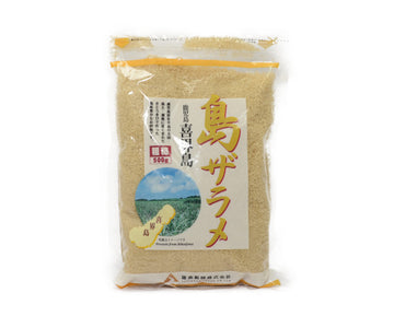 タカイ 喜界島 島ざらめ 500g<br>TAKAI KIKAI GRANULATED SUGAR 500G