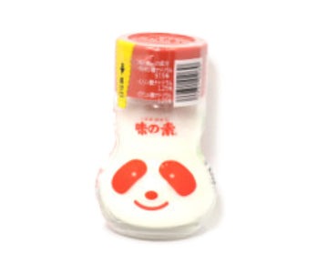 AJINOMOTO AJIPANDA BOTTLE 70G