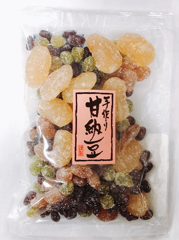 マスイ製菓 手作りお好み甘納豆 250g<br>Masui confectionery handmade your favorite amanatto 250g