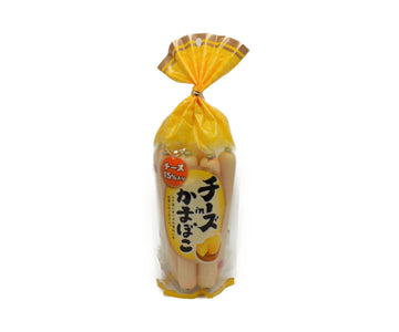 NATORI CHEESE IN FISH PASTE 256G