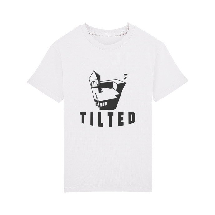 T-shirt Tilted Enfant
