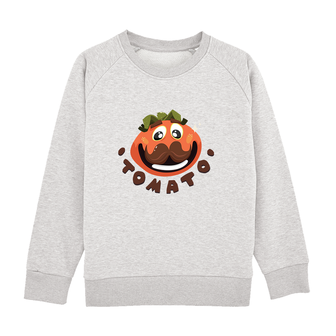 Sweat Tomato Enfant