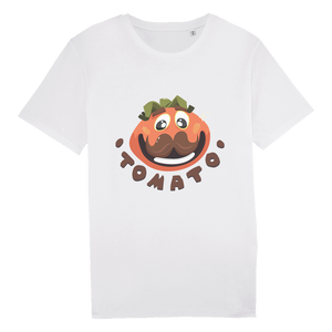 T-shirt Tomato Homme