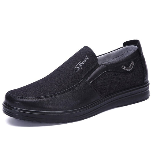 Lucklucy 2020 New Comfortable Casual Loafers