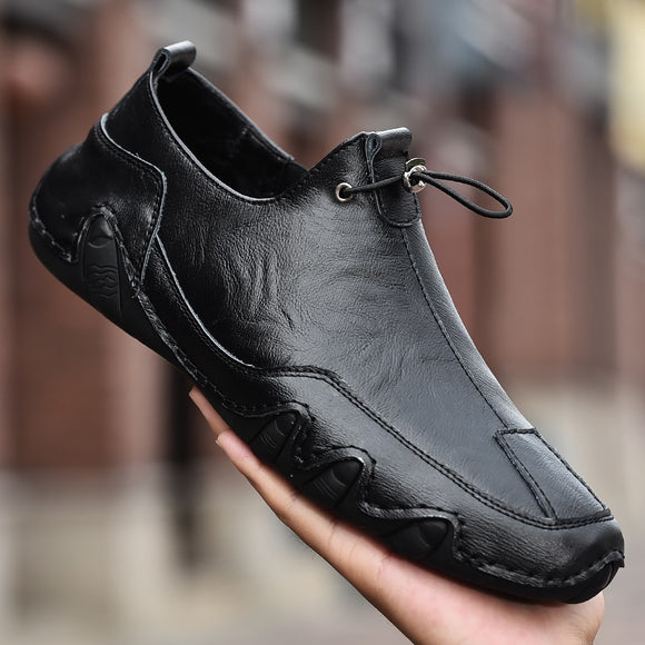 Men Leather High Quality Loafer Buiness Shoes