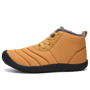 2020 Super Warm Men Winter Boots For Men