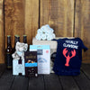 AWESOME SON & DAD DUO GIFT SET, baby gift basket, welcome home baby gifts, new parent gifts