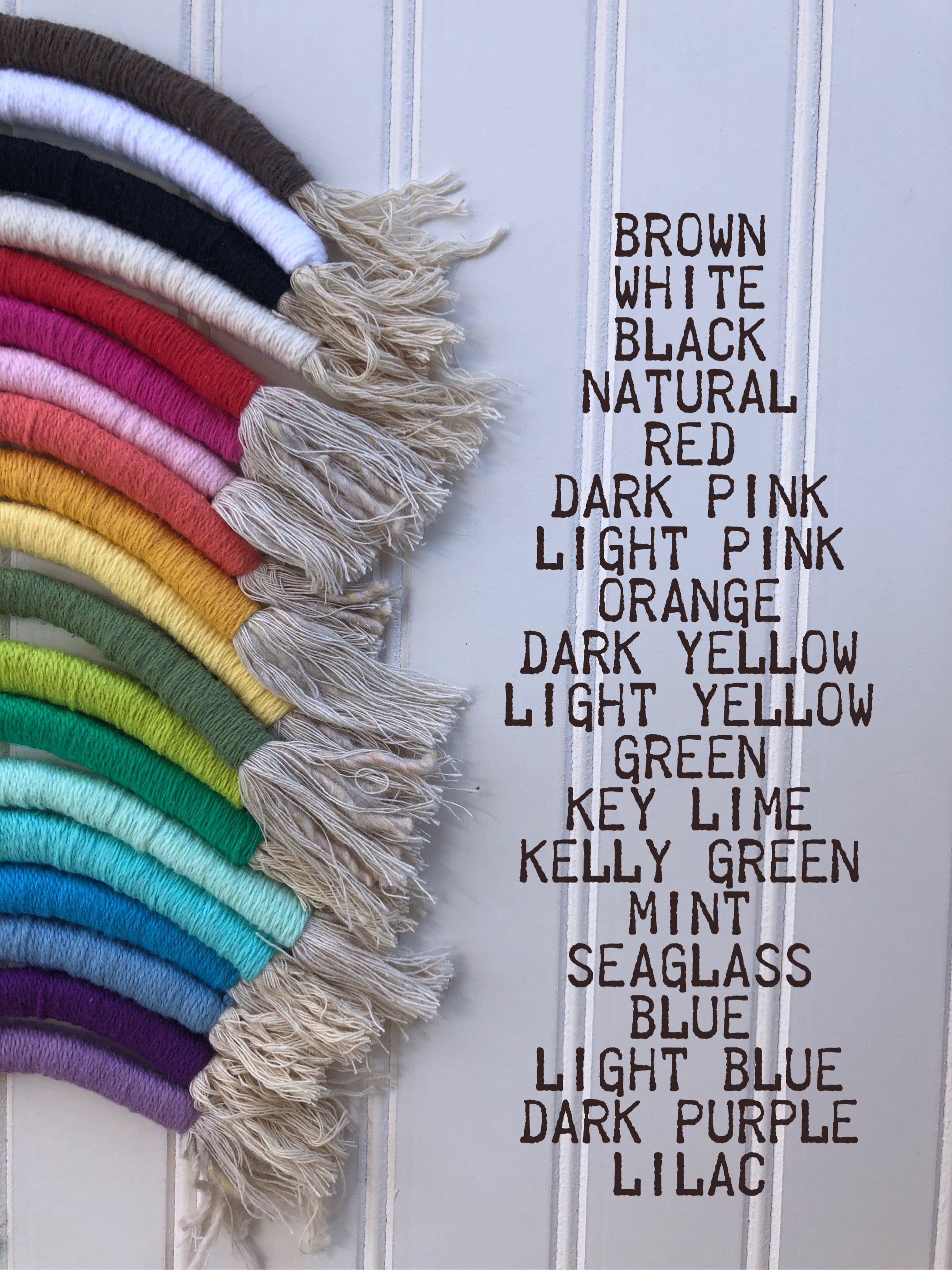 customizable rainbow halter [poolside]
