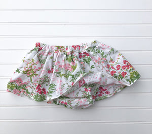 skirted bloomers (more options)