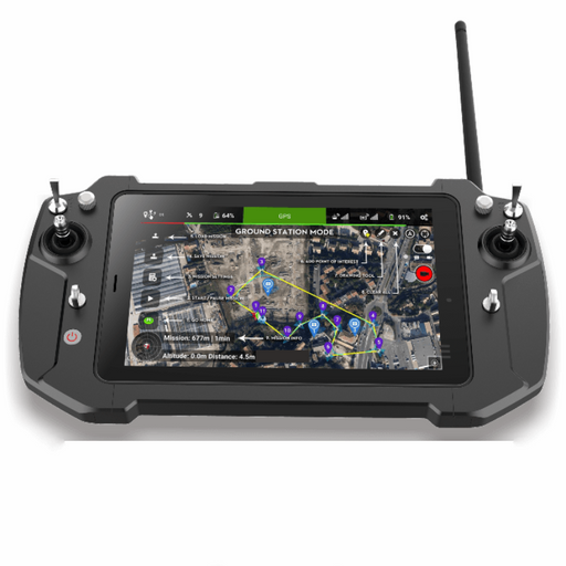 T20 All-in-one Ground Control Station Mission Planner Windows - Unmanned RC