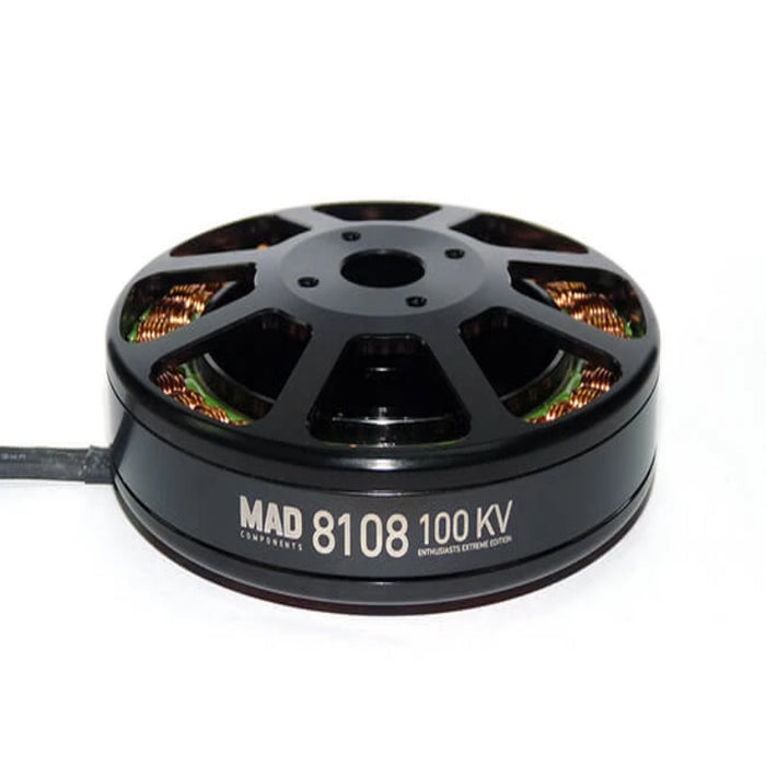 MAD8108 EEE Heavy Lifting drones Motor - Unmanned RC