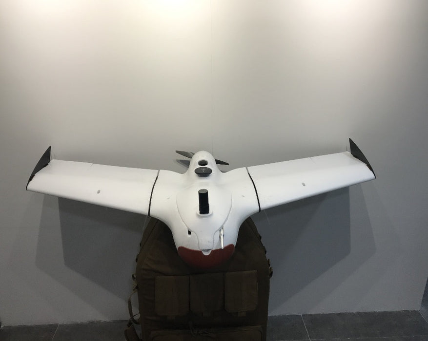 Skywalker X5 Pro Aerial Mapping Plane RTF EPO - Unmanned RC