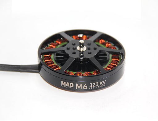 MAD Antimatter M6C08 EEE Drone Motor - Unmanned RC