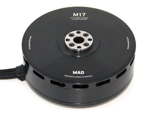 MAD M17 Heavy Lift Drone Motors - Unmanned RC