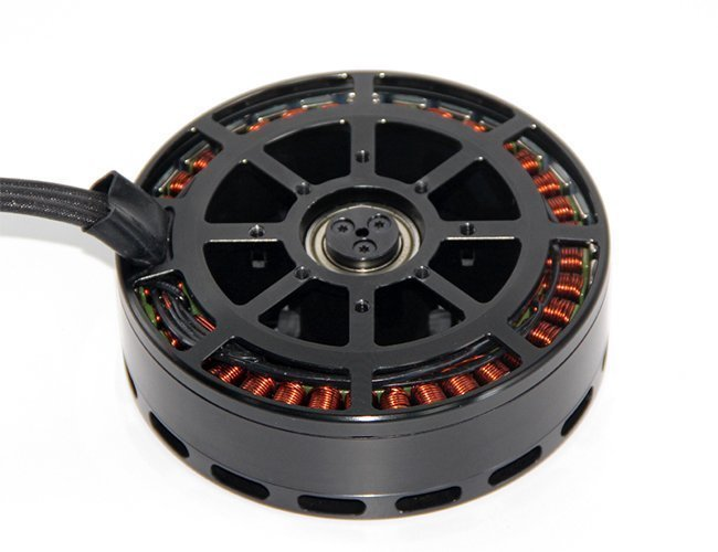MAD M17PRO IPE Conical Bearing Version - Unmanned RC