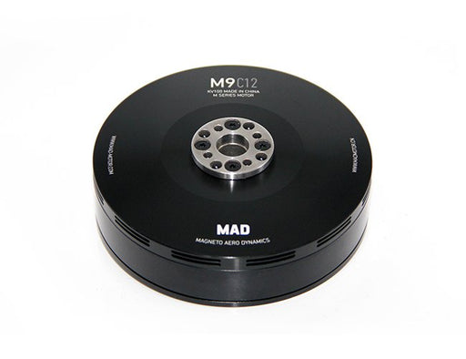 MAD M9 Powerful Heavy Lifting Motor - Unmanned RC