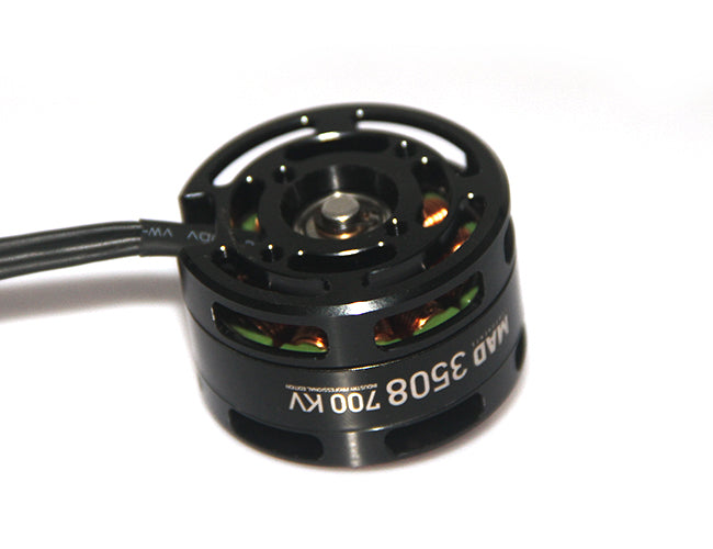 MAD 3508 IPE Brushless Motor for Quadcopter - Unmanned RC