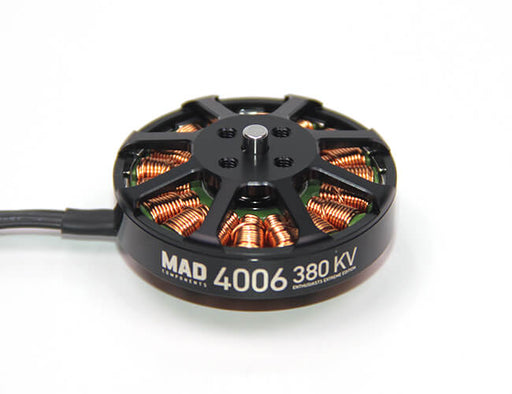 MAD 4006 EEE Quadrocopter Motor - Unmanned RC