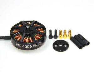 MAD4006 EEE Quadrocopter Motor - Unmanned RC