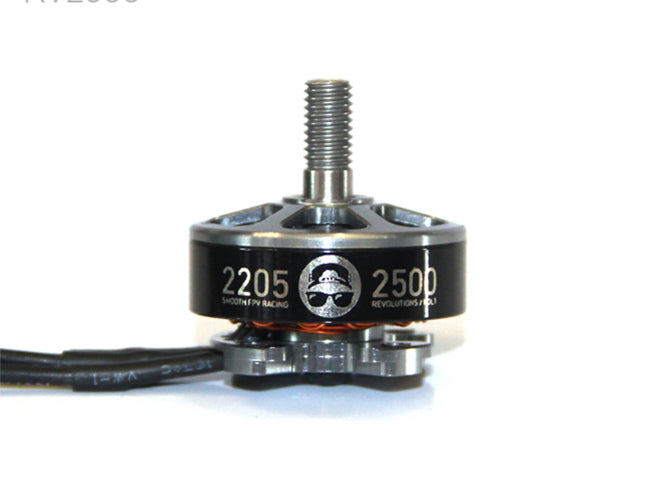 MAD 2205 Mini Quadcopter Motor - Unmanned RC