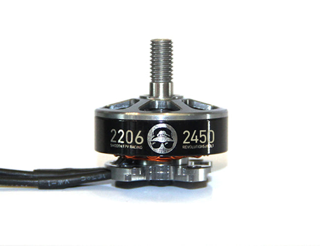 MAD 2206 Mini Quadcopter Motor - Unmanned RC