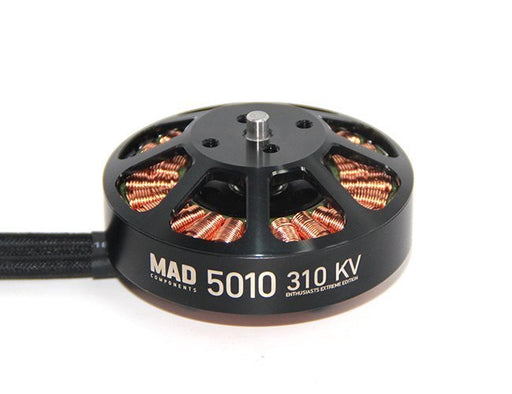 MAD 5010 EEE Multicopter Motor - Unmanned RC