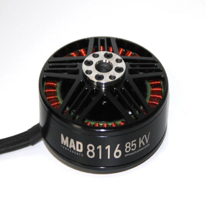 MAD8116 EEE Drone Brushless Motor - Unmanned RC