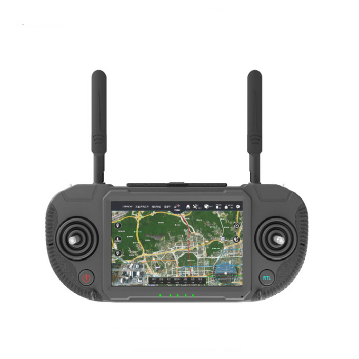 T18 handheld All-In-One Android System Ground Control Station - Unmanned RC