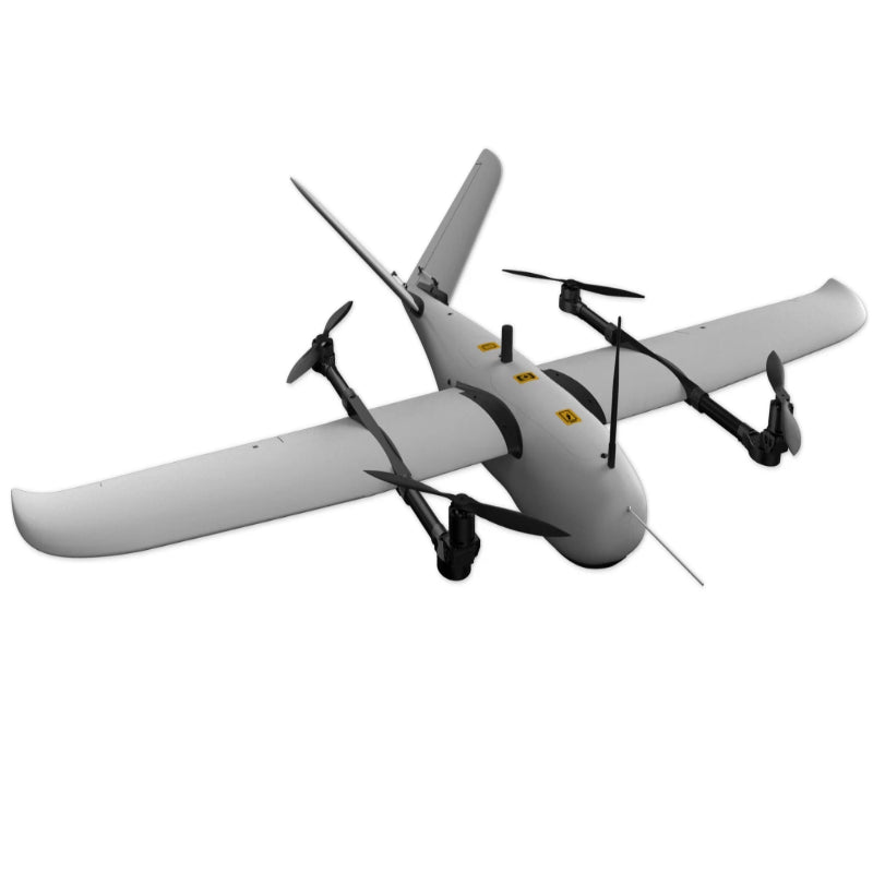 Liberity VTOL UAV for Aerial Mapping and Surveying – Unmanned RC