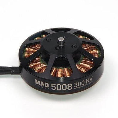 MAD 5008 EEE LightWeight Copter Motor - Unmanned RC