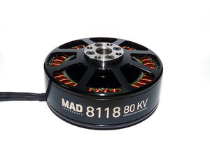 MAD8118 EEE RC Multicopter Motors - Unmanned RC