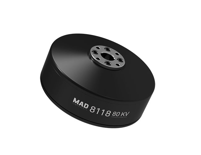 MAD 8118 IPE Heavy Lifting Drone Motor - Unmanned RC