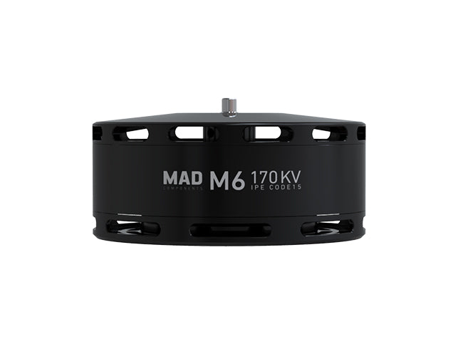 MAD M6 C15 Multi Rotor Motor - Unmanned RC