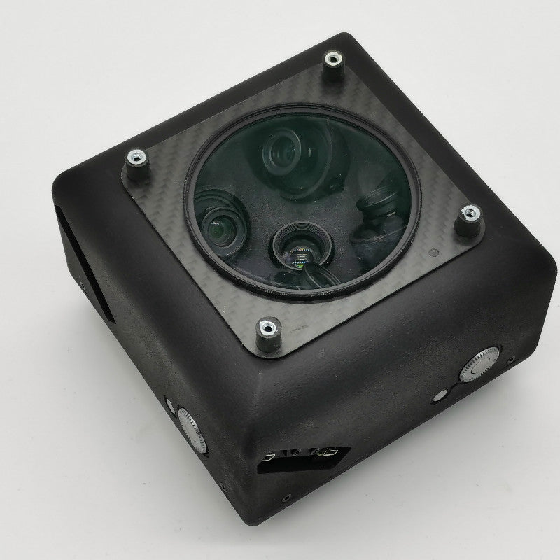 Oblique Camera Version XS for UAV Aerial Mapping & Surveying - Unmanned RC