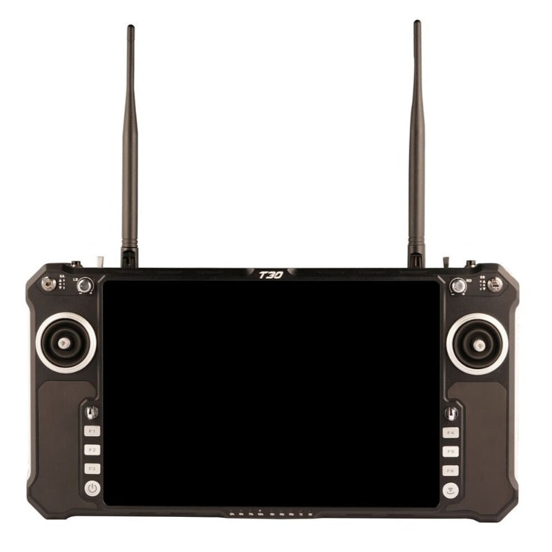 T30 Handheld FPV 22CH Ground Station 10.1inch Touch Screen For Pixhawk Drones - Unmanned RC