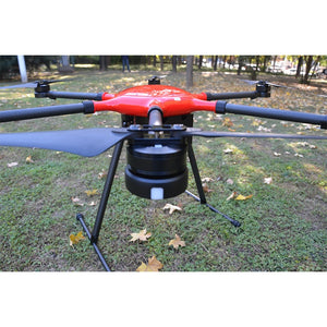 5 KG 65 Mins Full CF 1130 mm Industrial Drone Frame - Unmanned RC