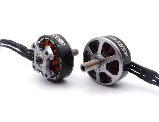 MAD SRS400 Racing Drone Motor - Unmanned RC